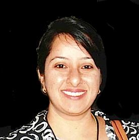 Rishma Hassam
