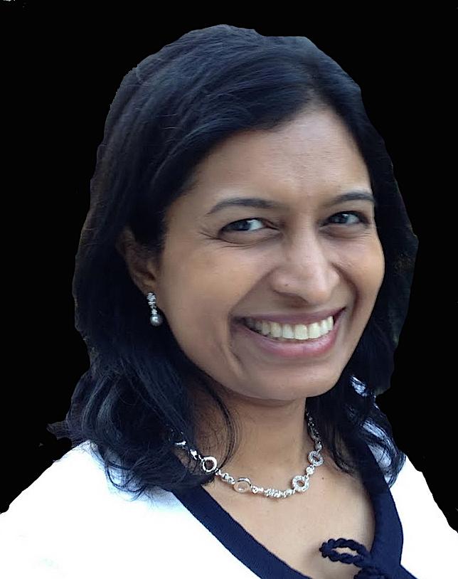 Kavitha Dathen